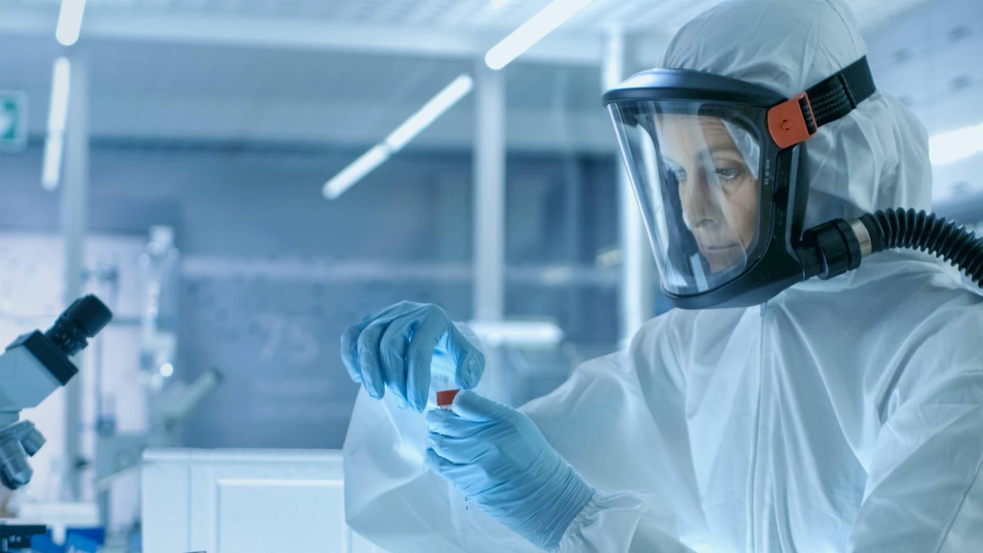 Cyto SMART virology