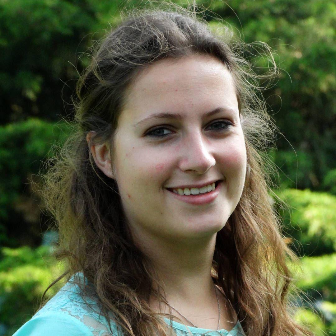 Nathalie van de Laar