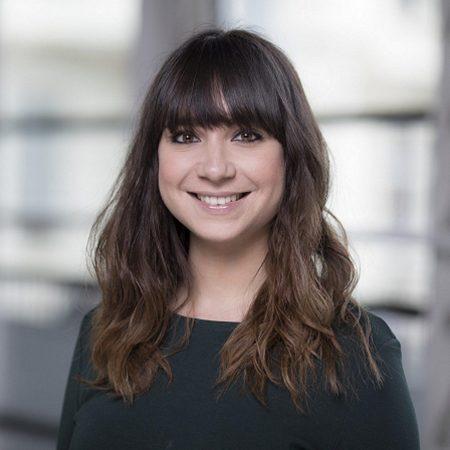Arianna Ferrini, Ph.D.