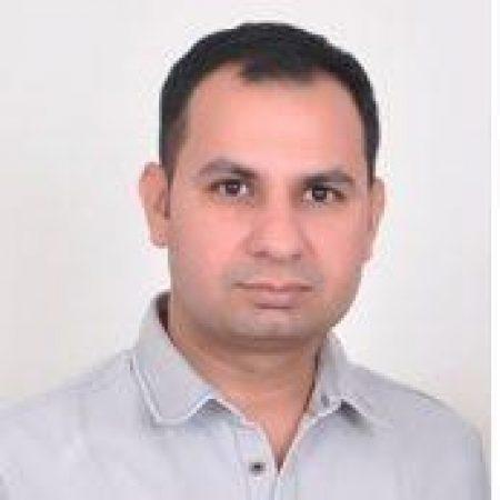 Vikas Bishnoi, Ph.D.