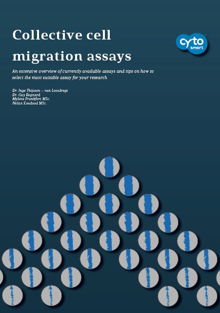 E-Book-Collective Cell Migration Assays-CytoSMART