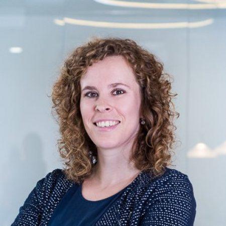 Inge Thijssen-van Loosdregt, Ph.D.