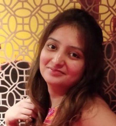Megha Kalra